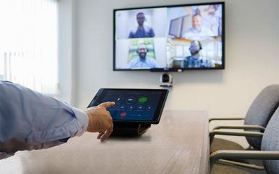 Work Remotely with Greater Efficiency. Brilliant AV Can Help