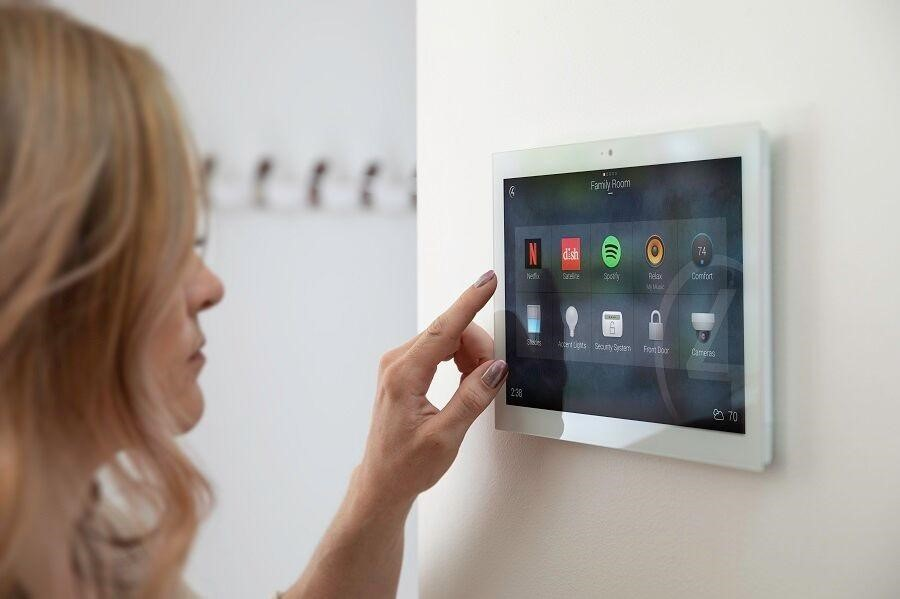 Home Technology: Finding Your Comfort Level